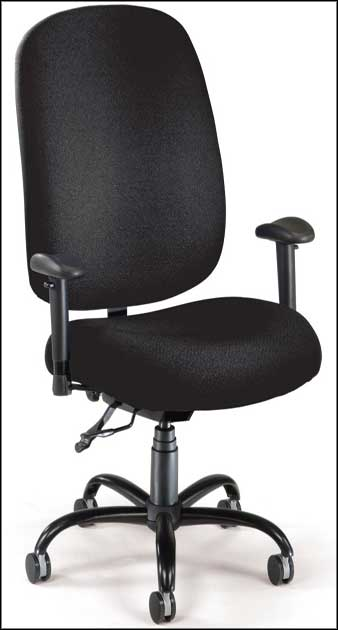 Big and Tall Office Chairs for Heavy People