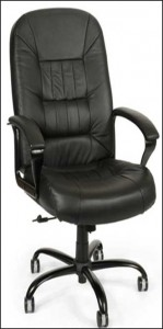 Ergomomic Office Chairs for Heavy People