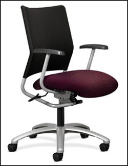 HON Office Chair Alaris Series