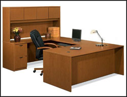 modern table Hon Office Furniture