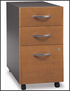 rolling file cabinet with drawers