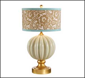 antique contemporary glass table lamps