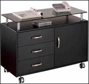 techni mobile lateral file cabinet