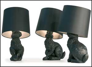 touch table lamps lights