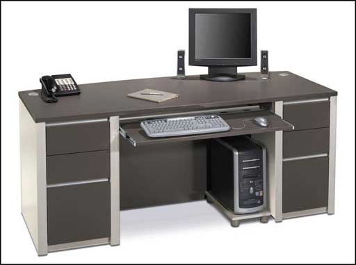 all in one beststar office computer desk
