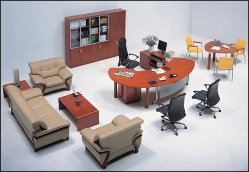 office furniture ideas for CEO