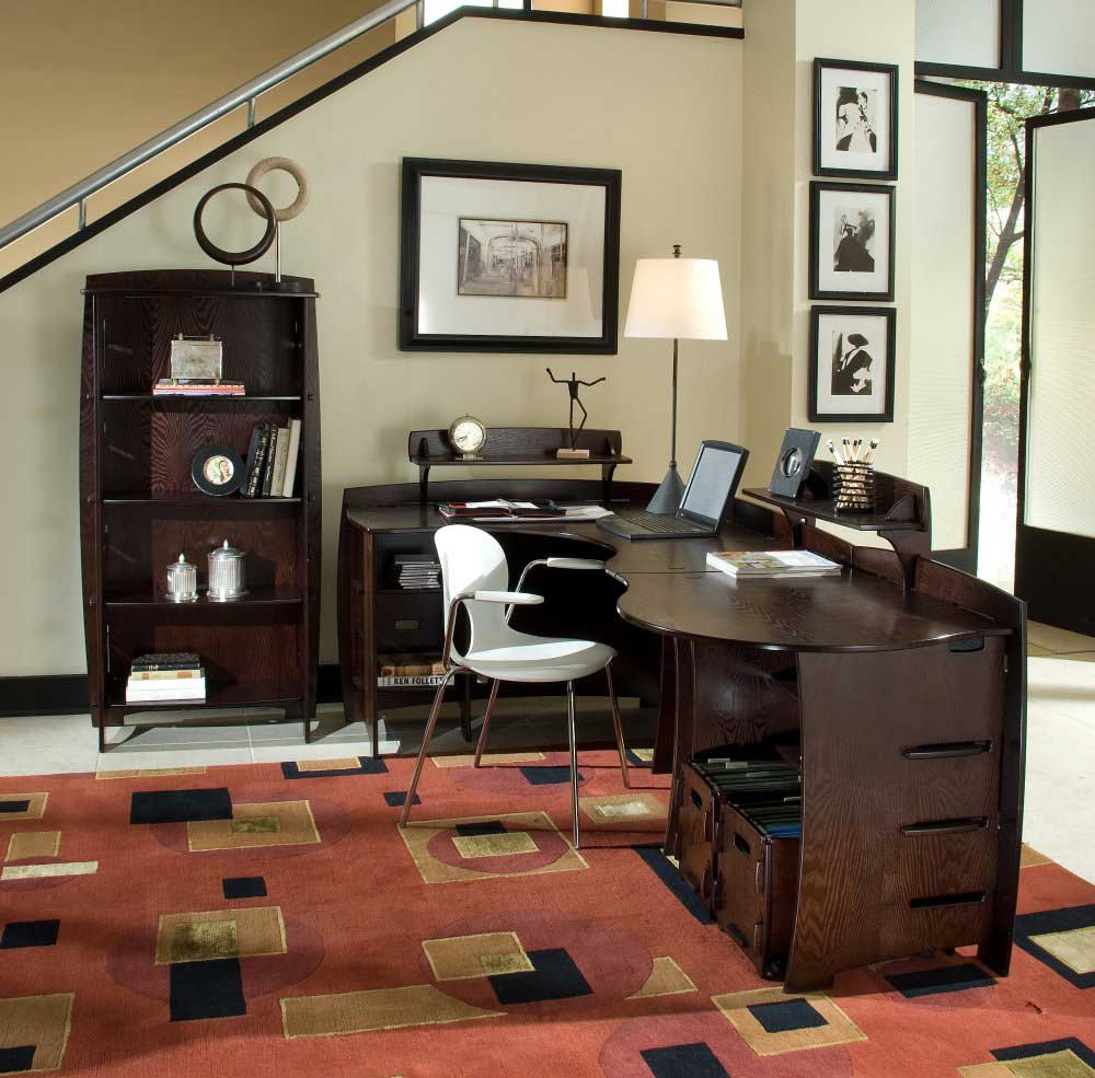 Modern Home Office Furniture Ideas