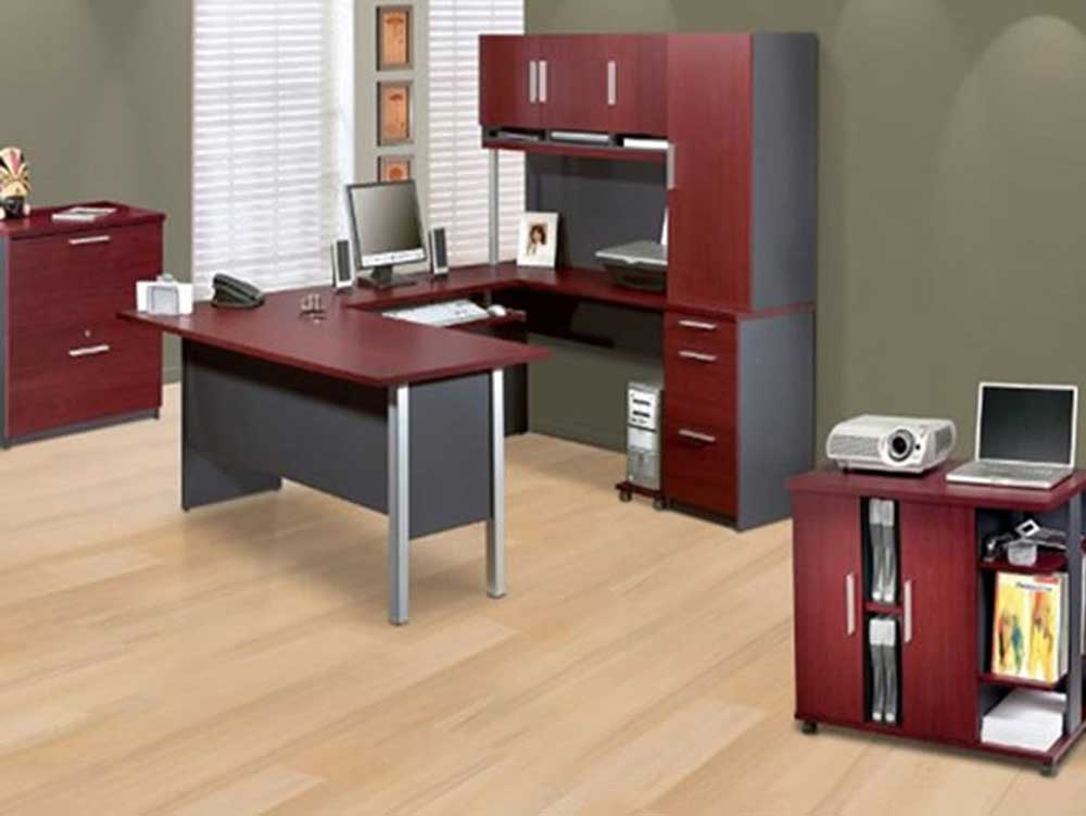 Modern Modular Office Storage Furniture Ideas