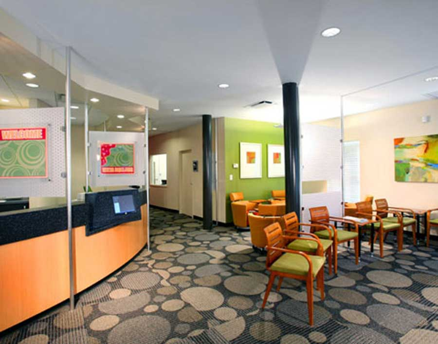 Orthodontic Office Design Medical Layout