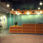 Orthodontics Office Surfer Theme