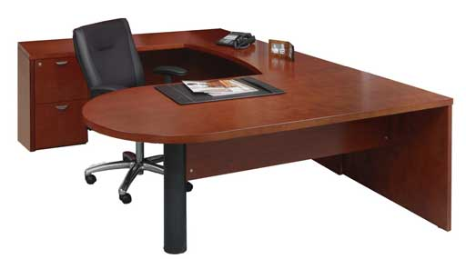 affordable executive wooden desk chair