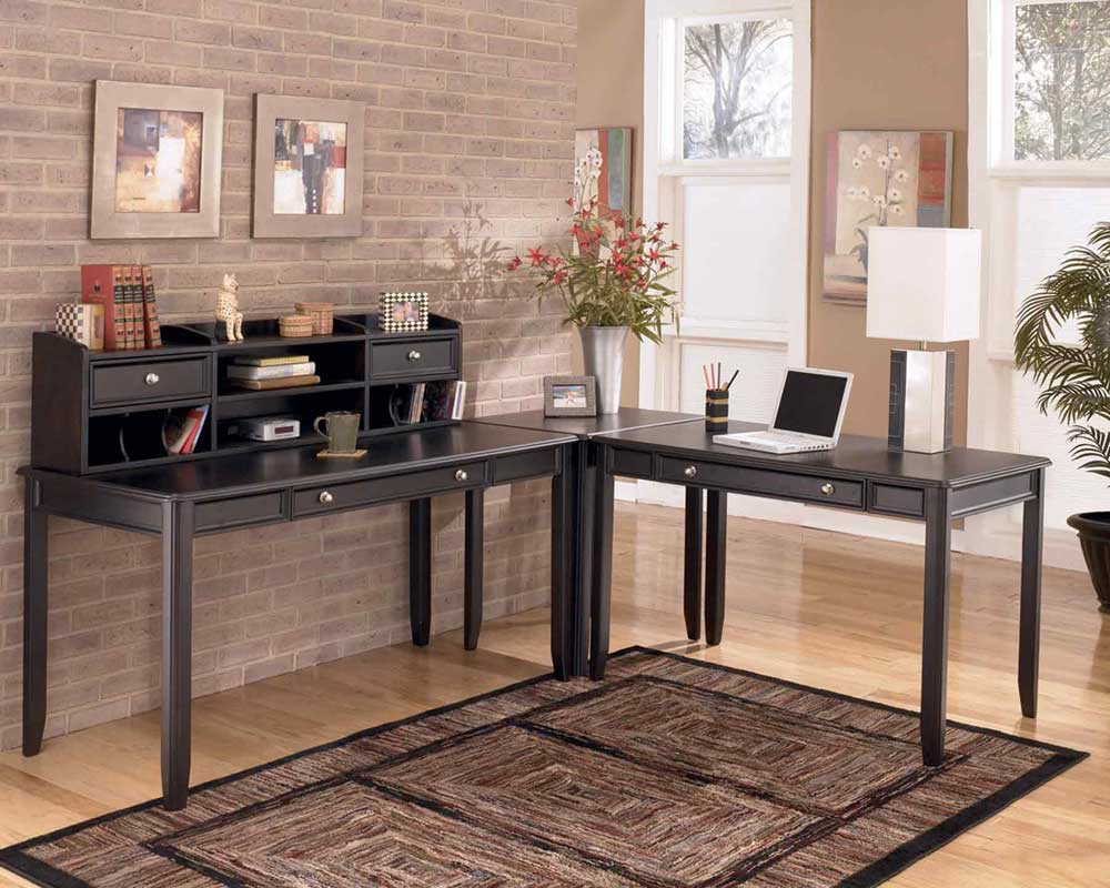 contemporary Carlyle Contemporary home office furniture collection
