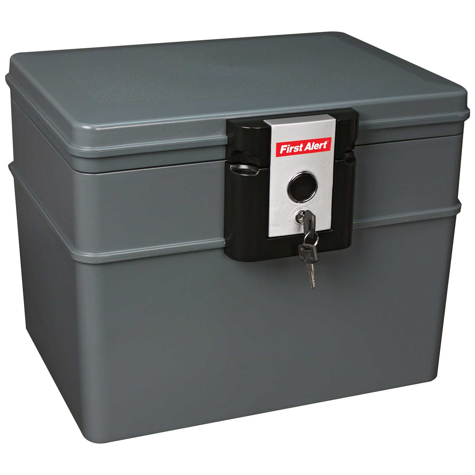 2037F Fireproof and Water Filing Cabinet from First Alert
