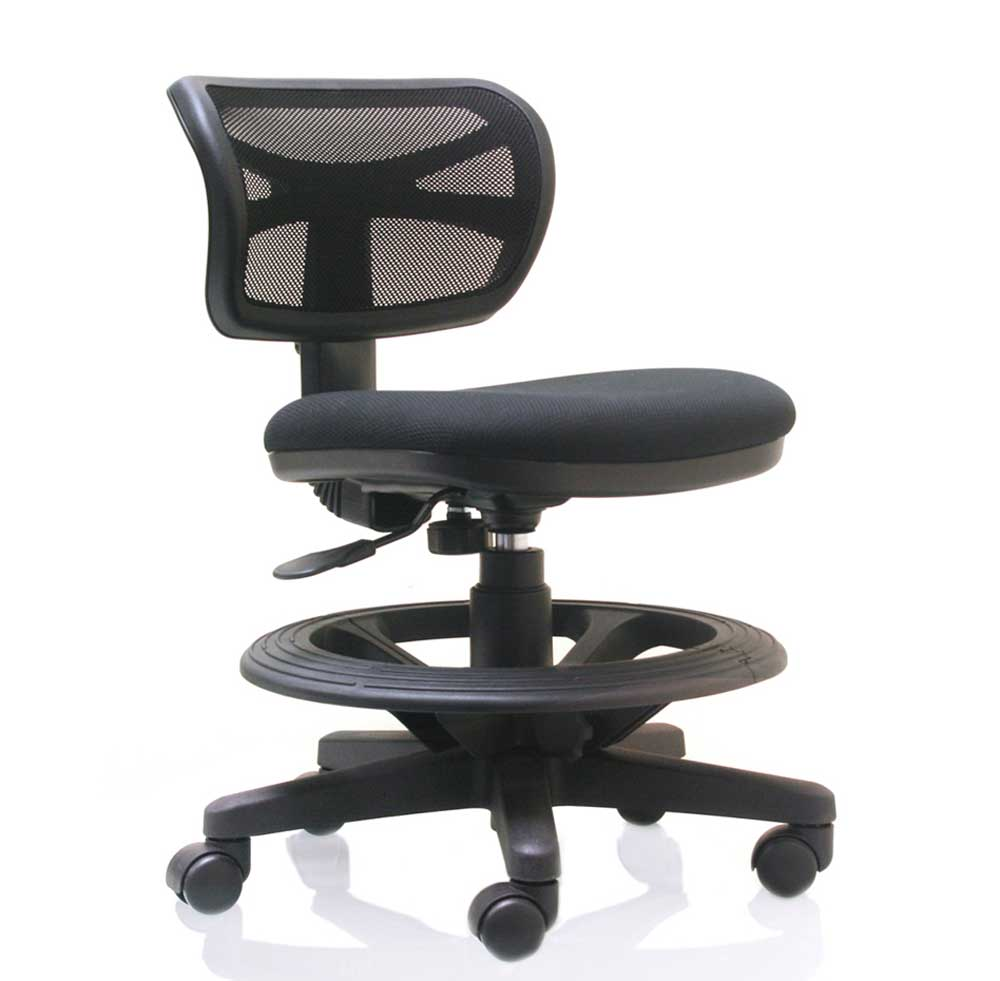 Adjustable Ergonomic Kids Task Chairs