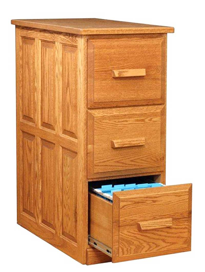 Decorative Vertical Used Filing Cabinets Three Drawers