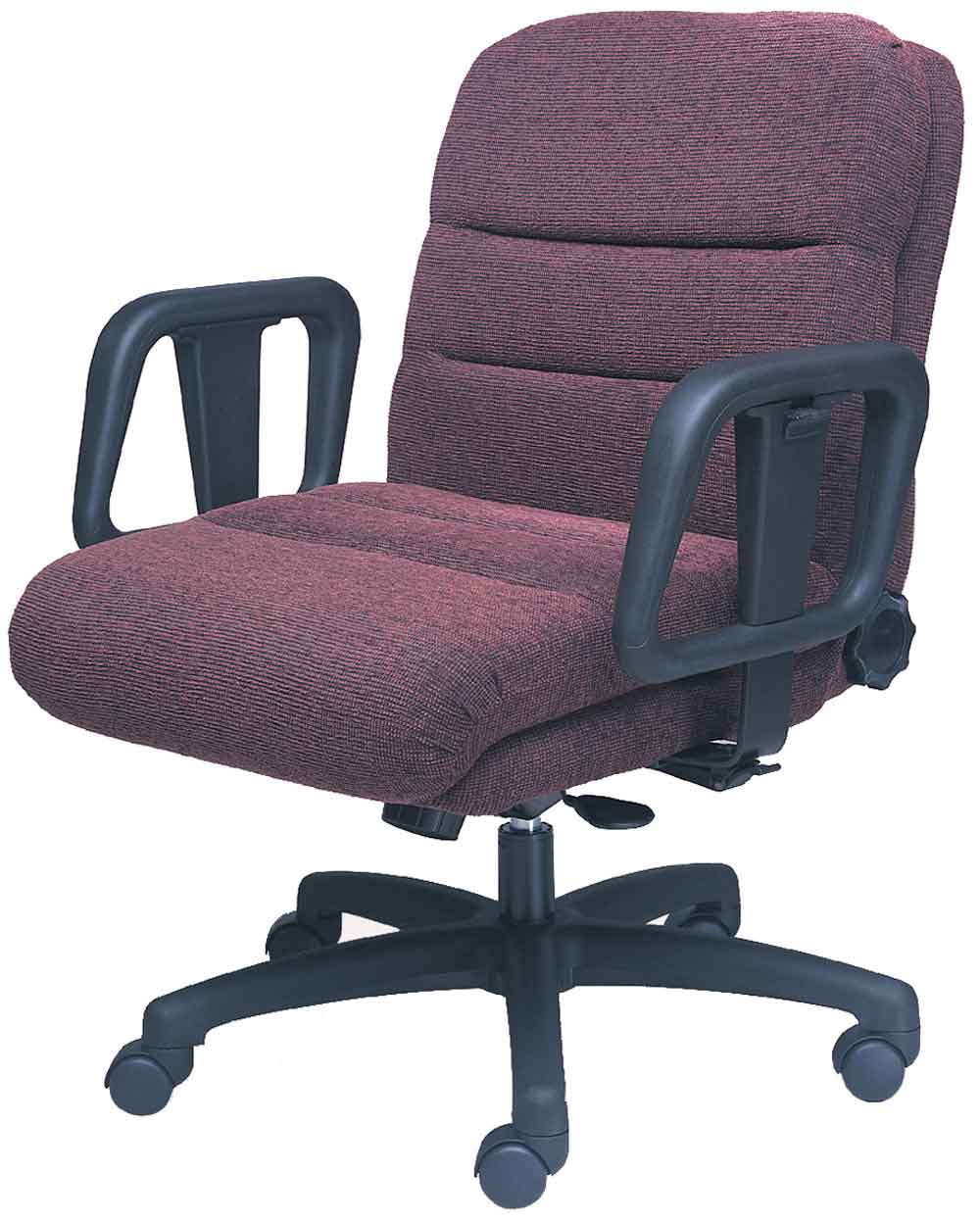 ERA Chairman Big and Tall Chair for Workplace