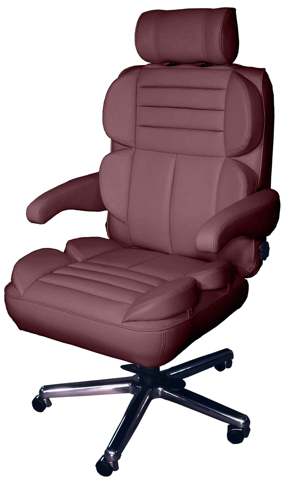 Full Adjustable Big and Tall Office Chairs