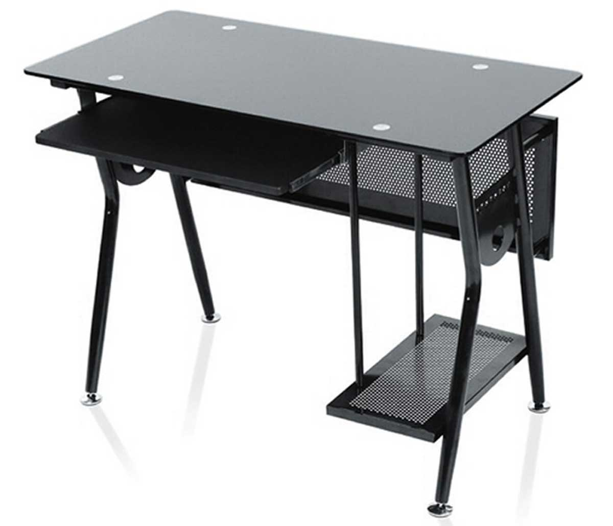 Glass desk top cheap Office Supplies