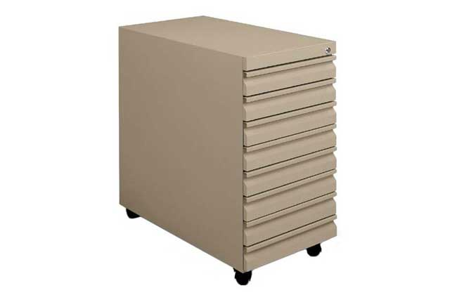 Mayline Group File Cabinets B Size Drawer