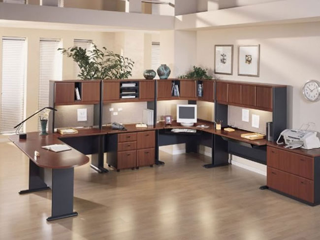 Office Furniture Interior Designand Layout