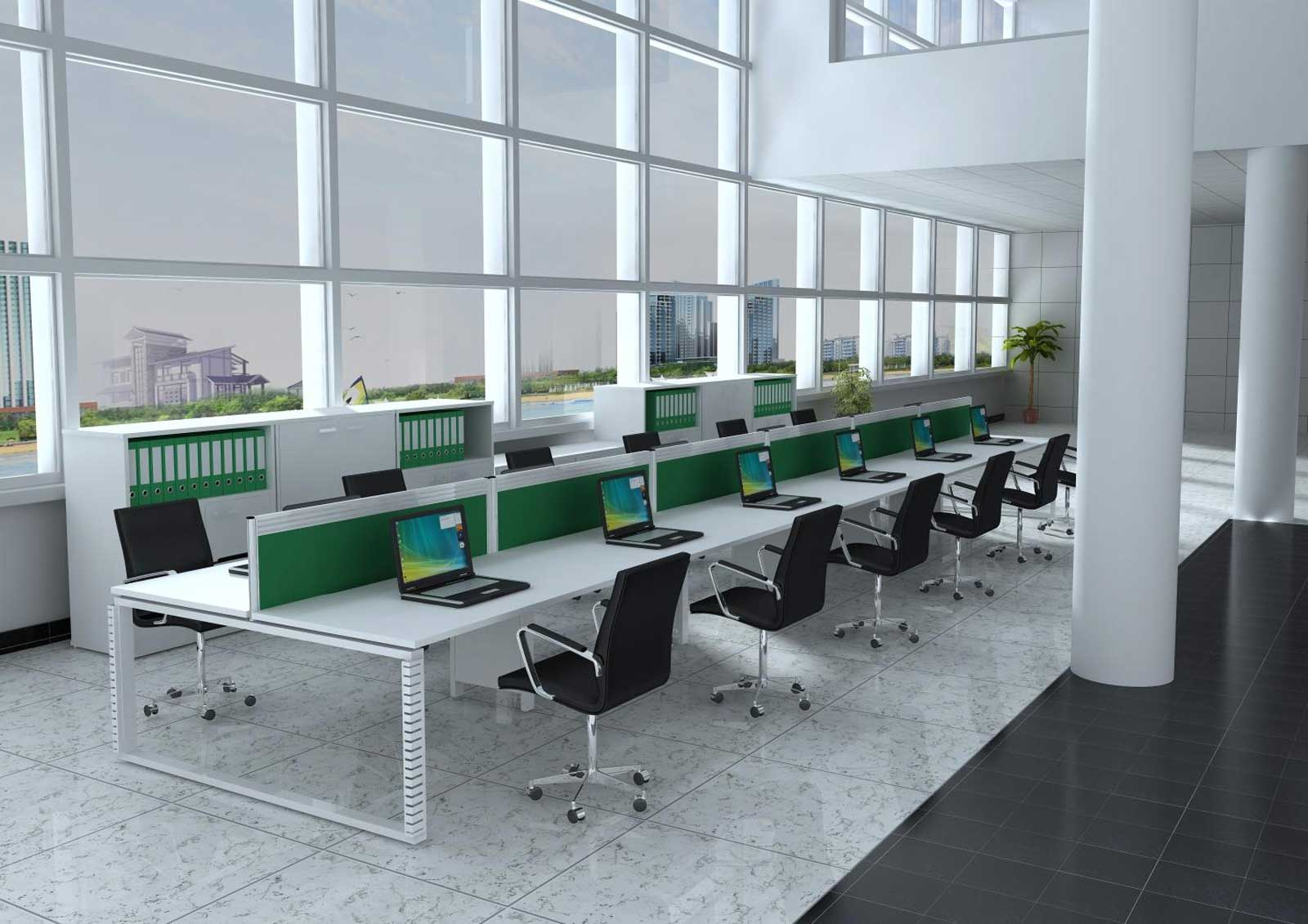 contemporary executive office furniture workplace