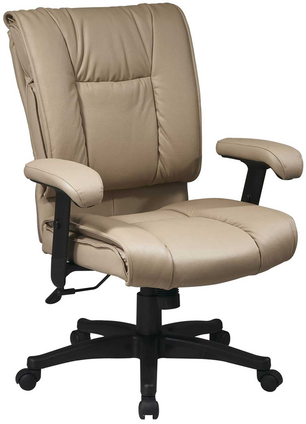executive leather computer desk chairs
