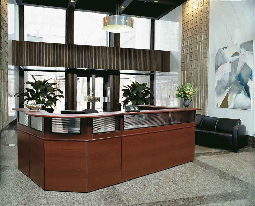 Marvelous Reception Desk Furniture And Accessories Ncnpc Chair Design For Home Ncnpcorg