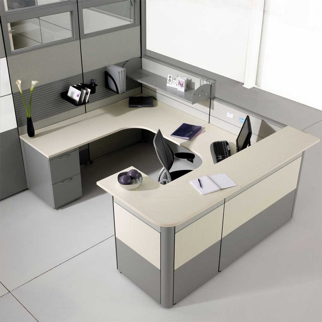 modular office furniture workstations systems