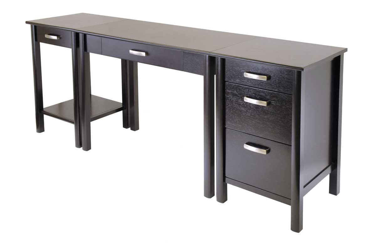 perfect cheap computer desk with drawer