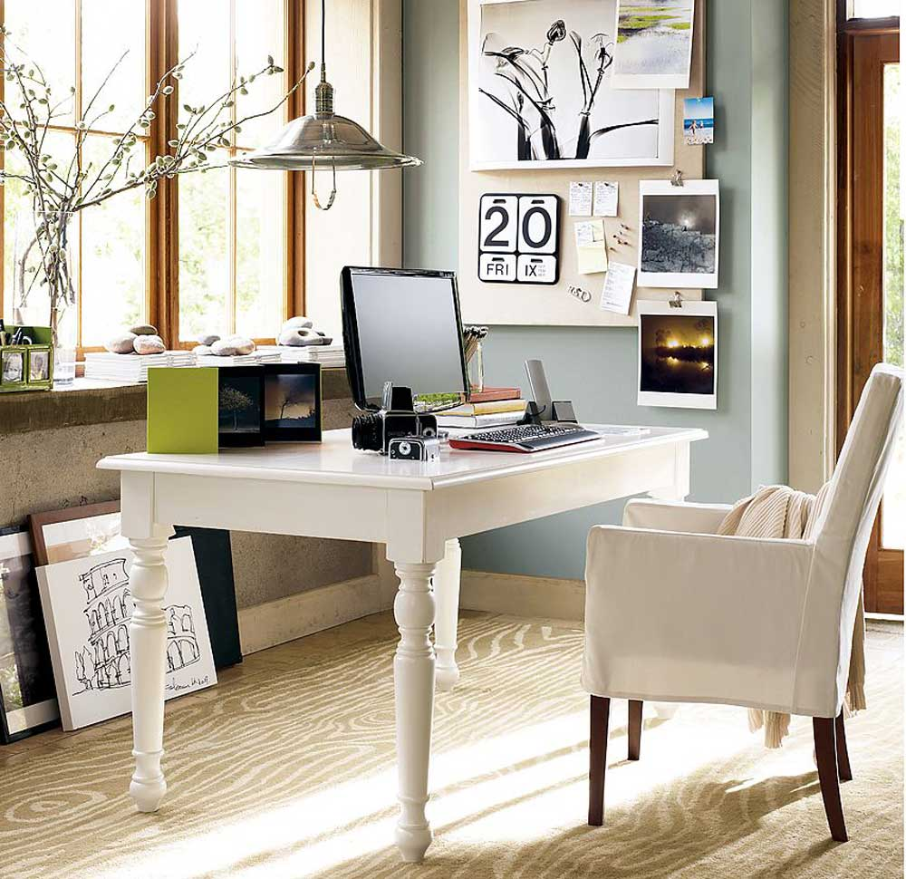 relaxing office furniture sets