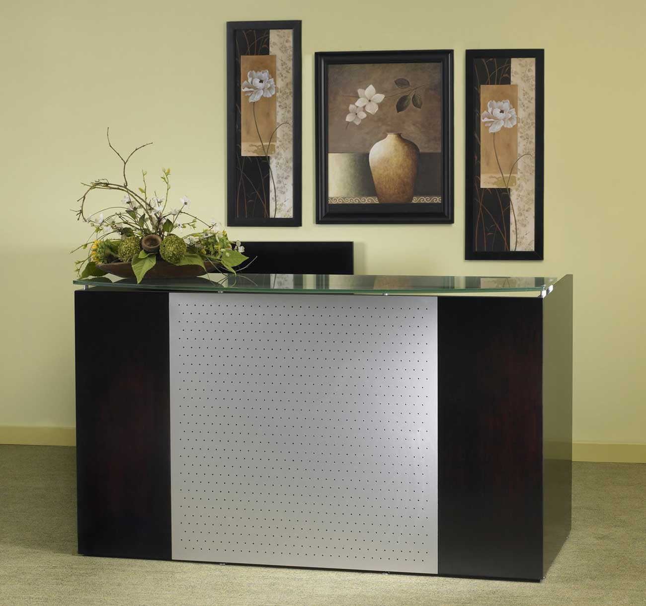 sorrento reception desk furniture design