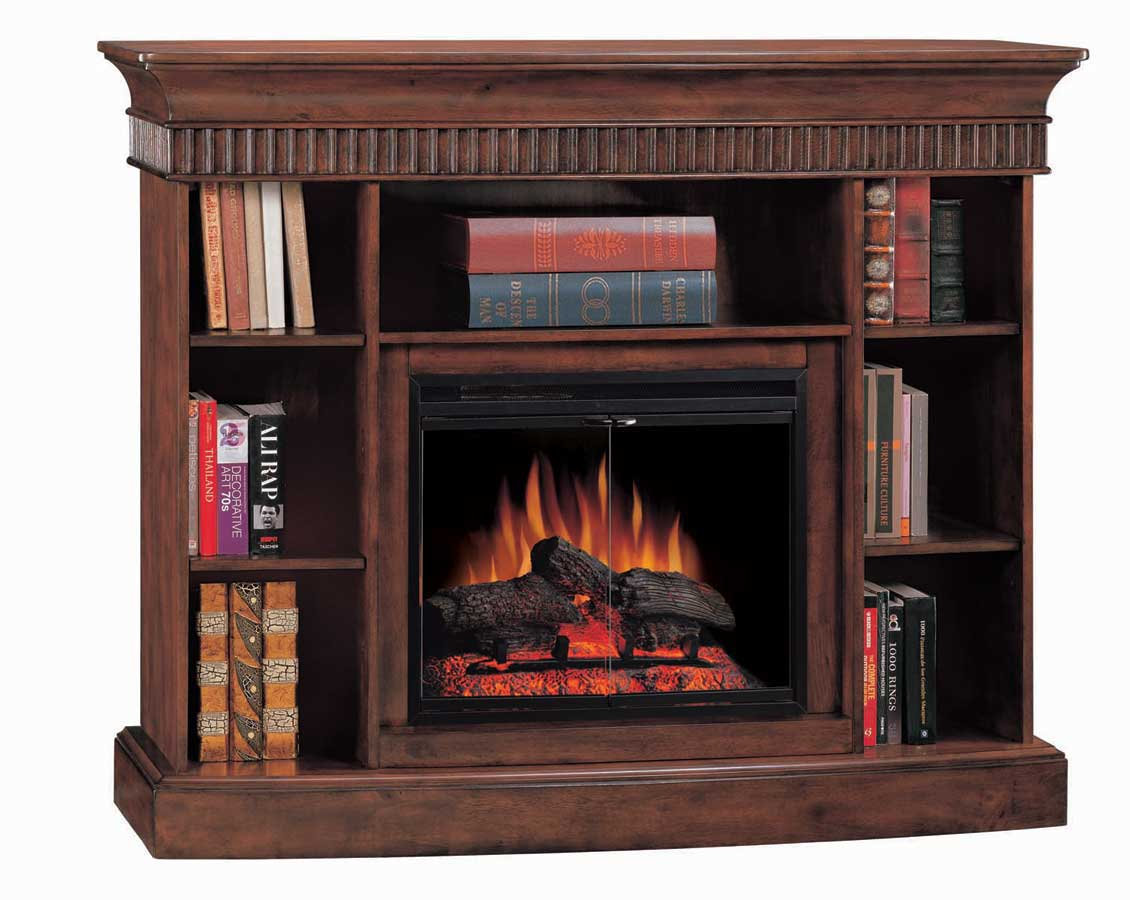 Elegant Barrister Bookcase and Cabinet