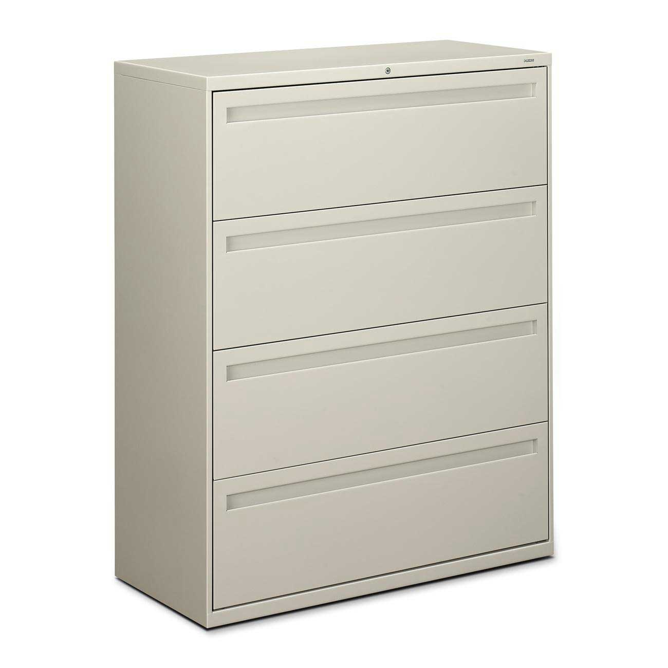 HON 794LQ Lateral File Cabinet With Lock