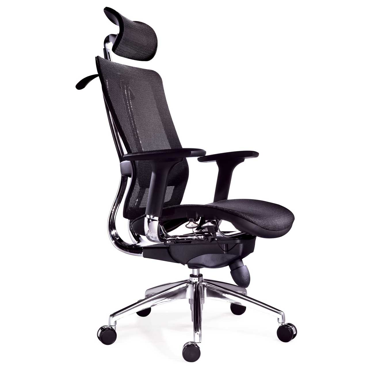 Herman Miller lower back pain office chairs