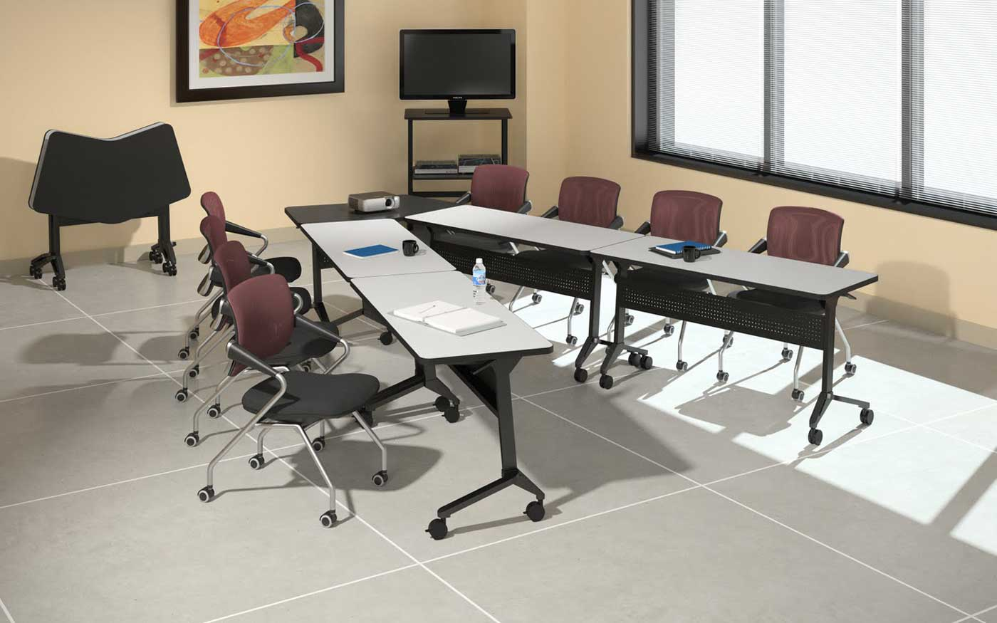 High Quality Discounted Meeting Room Furniture
