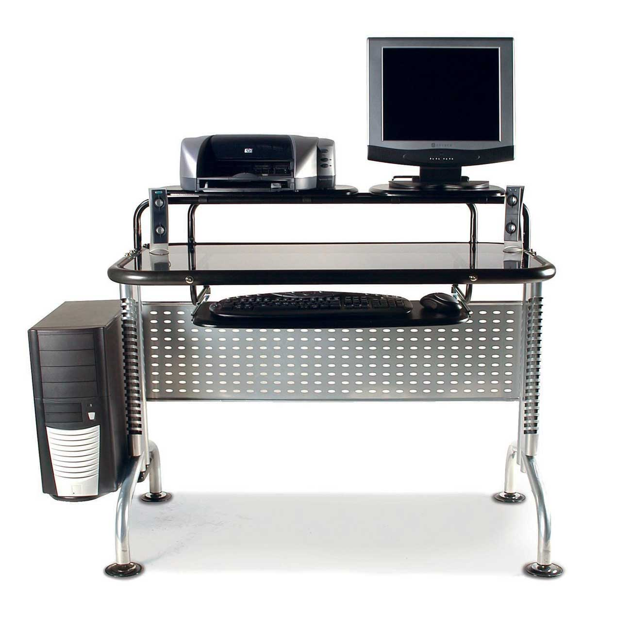 Innovex Ergonomic Modern Office Computer Desk