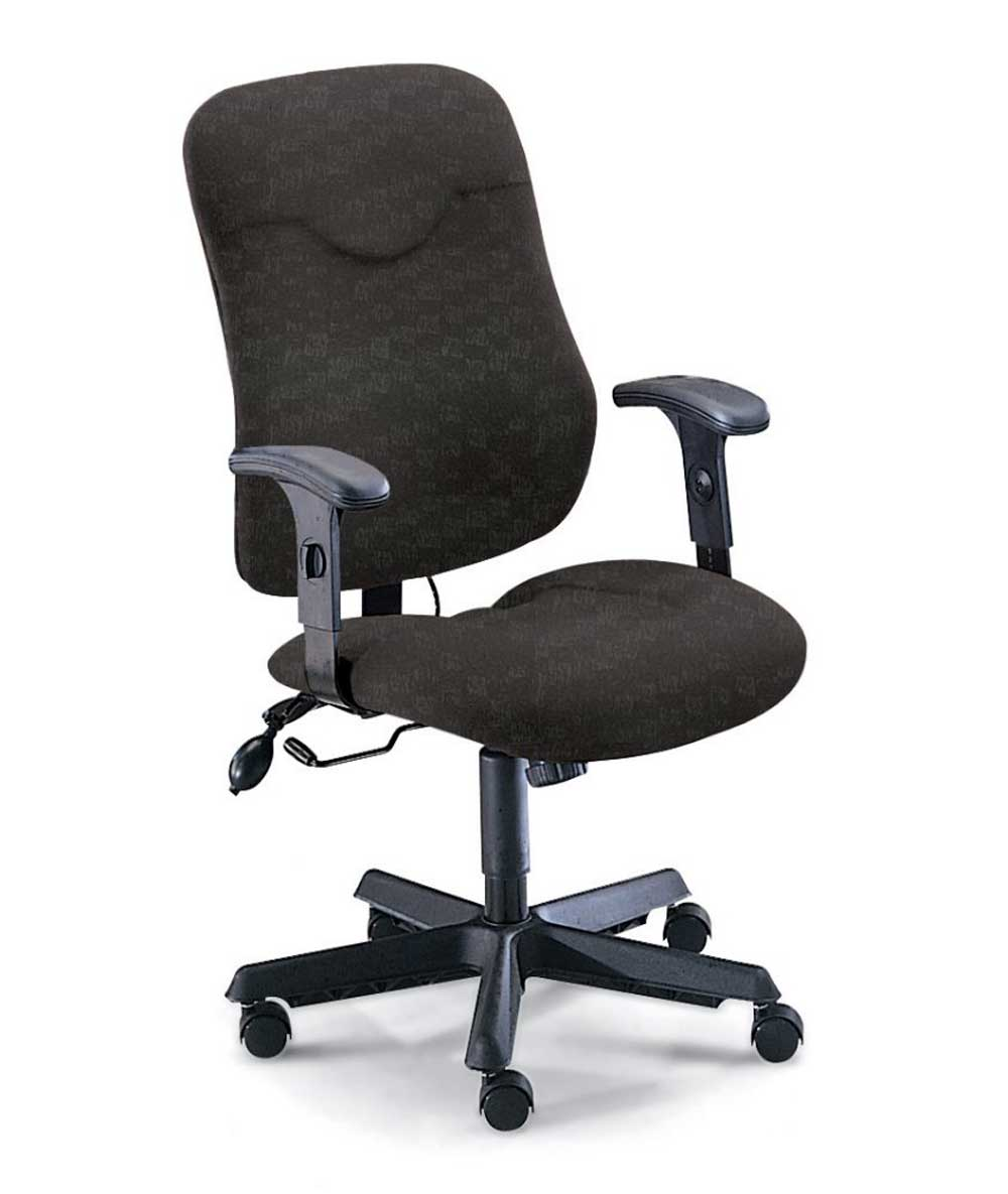 Low back adjustable Office Chairs