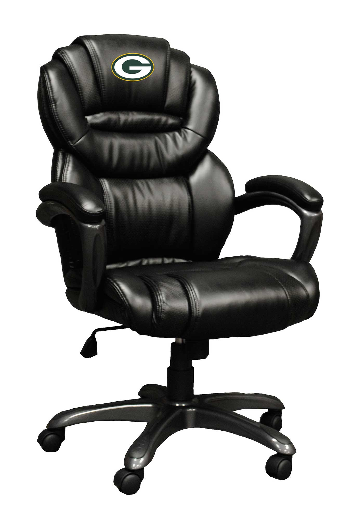 Luxury Executive Office Leather Computer Chair