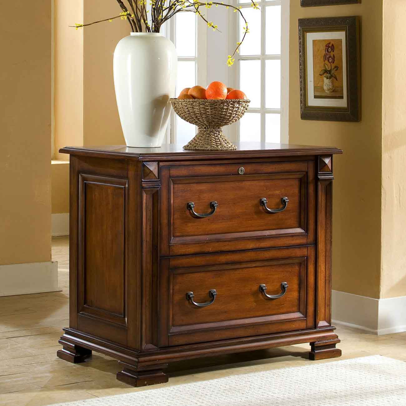 Pleasant Wood Lateral File Cabinets For The Home Office Download Free Architecture Designs Oxytwazosbritishbridgeorg
