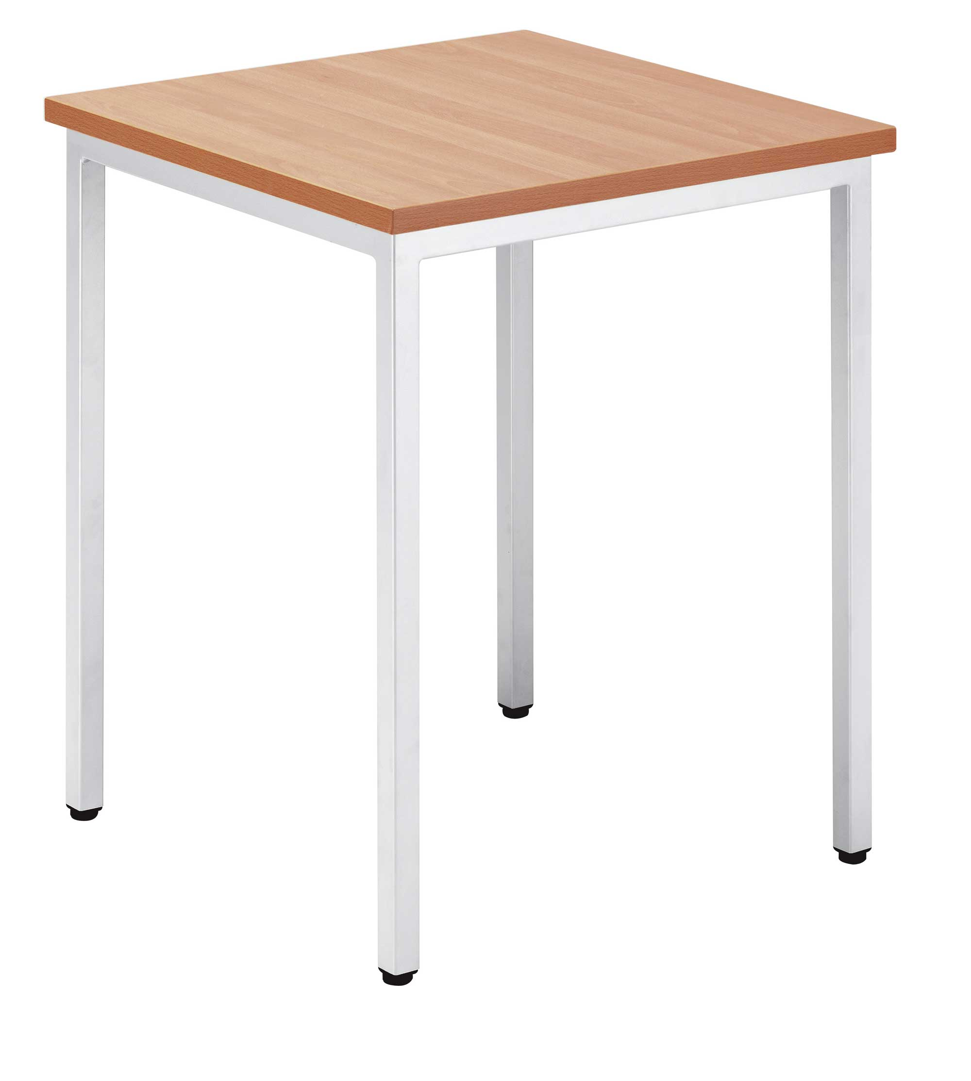 Small Multipurpose Wooden Folding Desk
