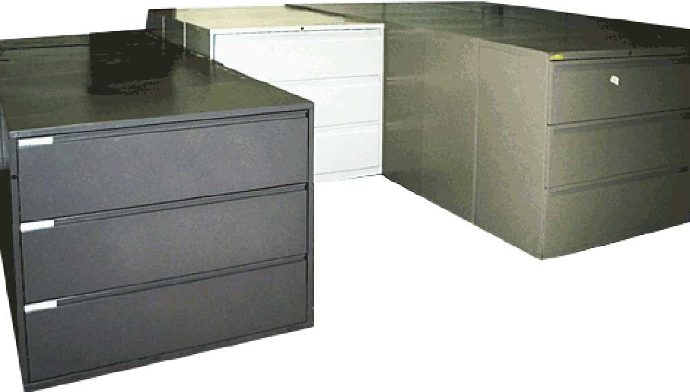 Steel Recycle Filing Cabinets