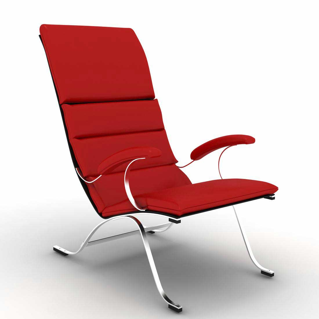 Stunning exclusive red high back office chairs ideas