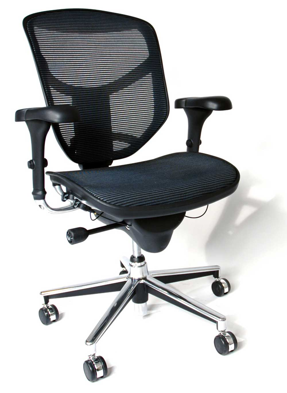 back mesh ergonomic swivel office chair