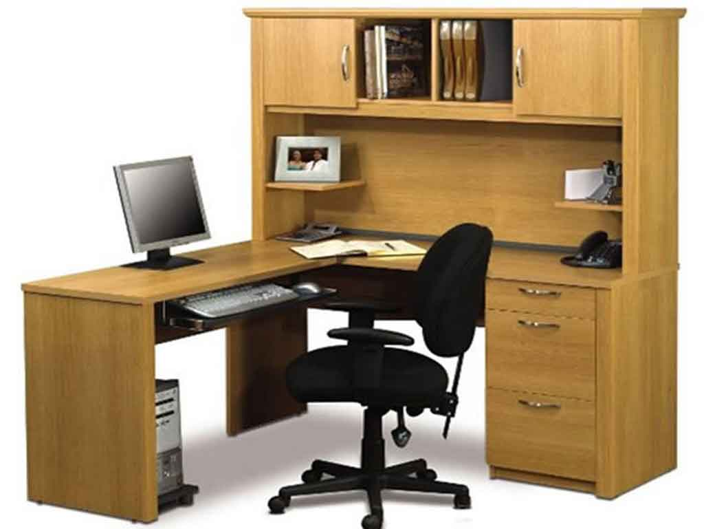 conventional computer office furniture design