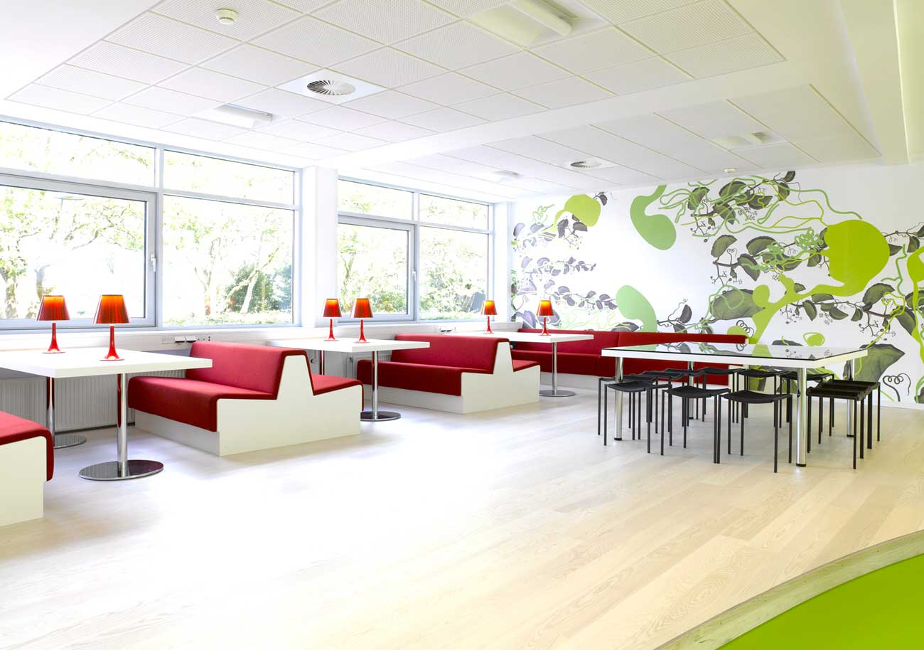 corporate office interior ideas and design