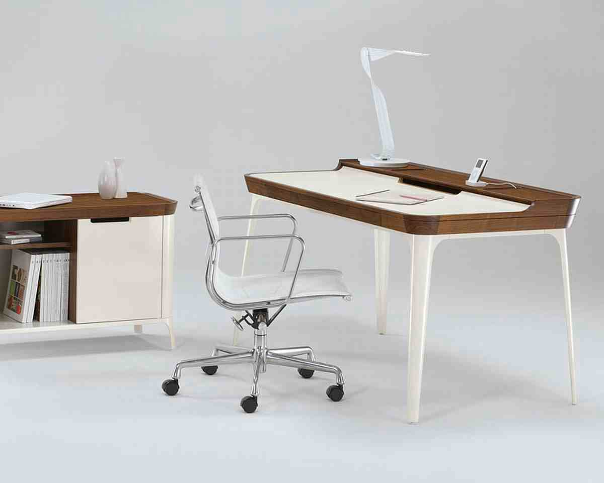 ergonomic stylish contemporary office furniture desk