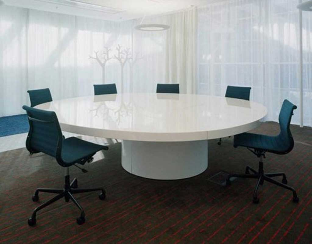 executive modern office design meeting room ideas