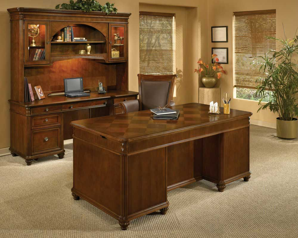 Antigua Discounted Executive Workplace Furniture