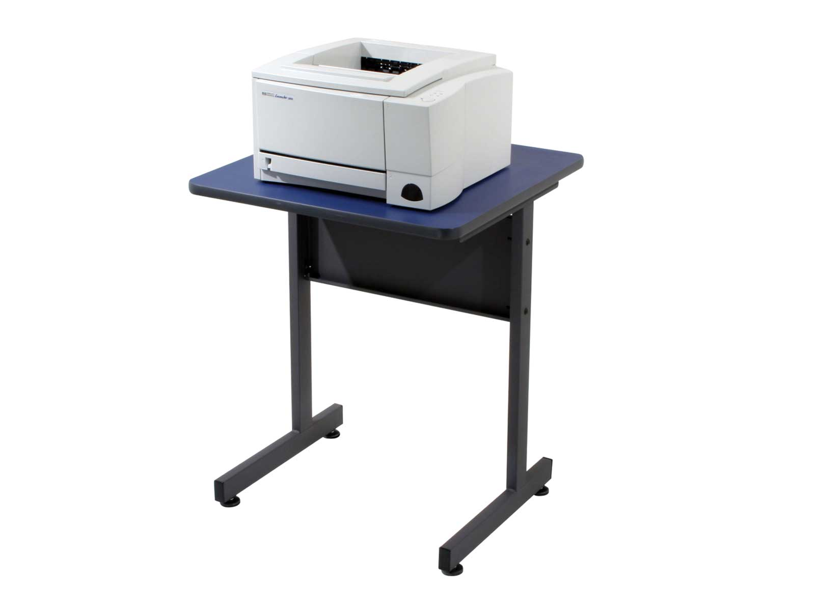 Bi Lateral Computer Printer Stands