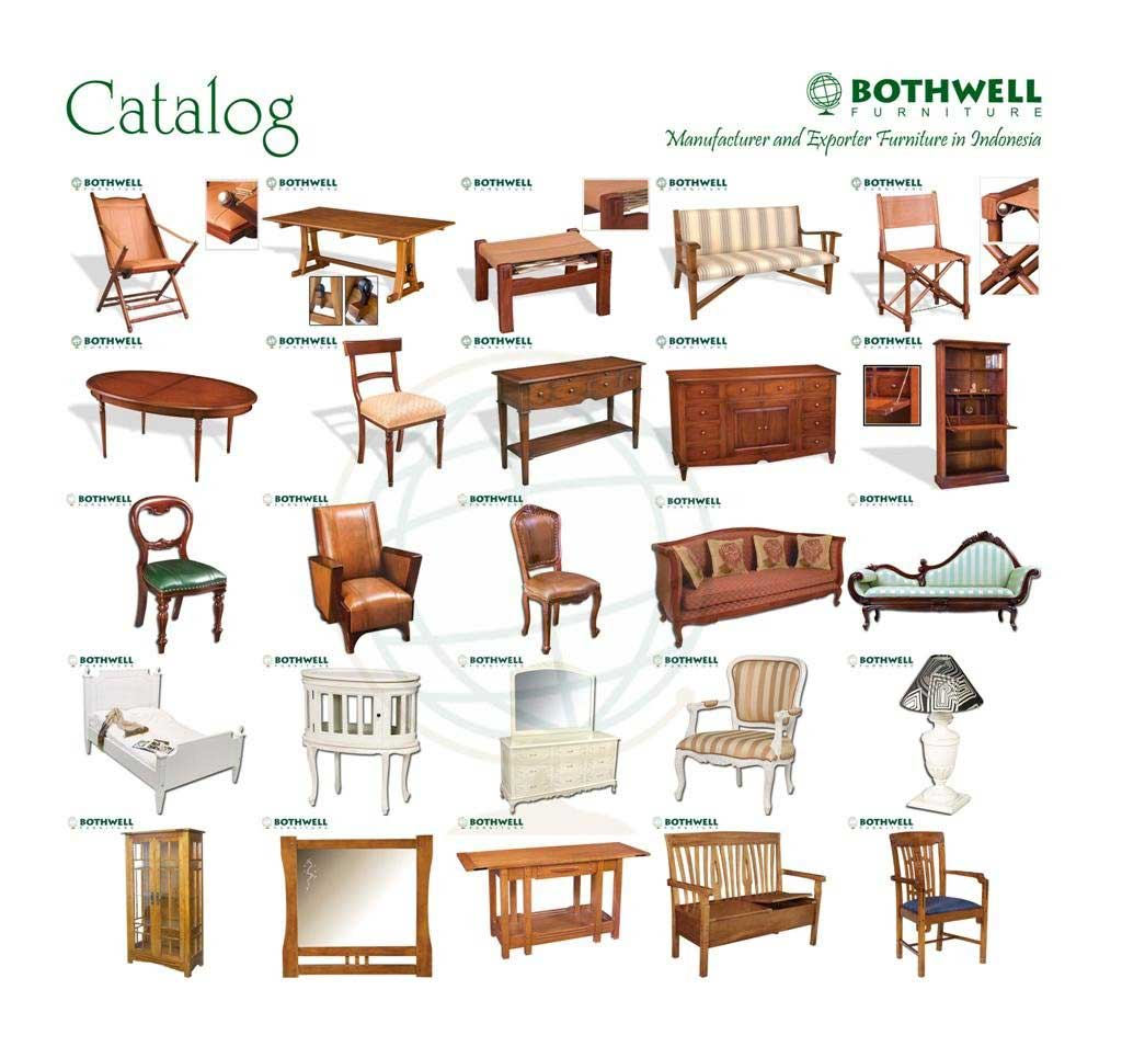 Bothwell wooden home office furniture catalogs
